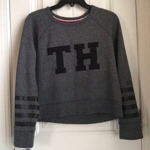 Tommy Hilfiger Workout Sweatshirt